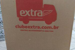 Caixa Clube Extra