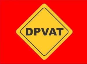 DPVAT 2021 será isento